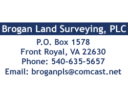 Brogan Land Surveying, PLC