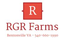 RGR Farms